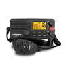 Link-5 DSC VHF FIXED-MOUNT MARINE RADIO
