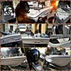 17ft RANIERI VOYAGER 17 Centre Console Boat Powered by MERCURY